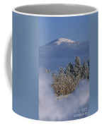 Mount Spokane Coffee Mug