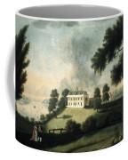 Mount Vernon, 1806 Coffee Mug