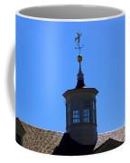 Mount Vernon Cupola Coffee Mug