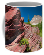 Mount Wilbur Coffee Mug