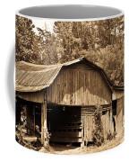Mountain Barn 1 Coffee Mug