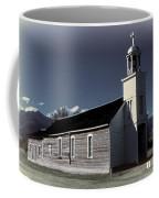 Mountain Church Coffee Mug