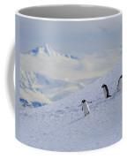 Mountain Climbers Coffee Mug