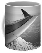 Mountain Climbing Coffee Mug