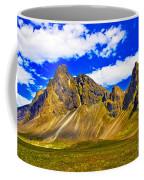 Mountain Crags Coffee Mug