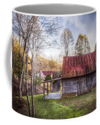 Mountain Farm Coffee Mug