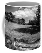 Mountain Field Coffee Mug