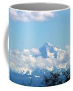 Mountain Fluff Coffee Mug