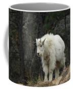 Mountain Goat Kid Coffee Mug