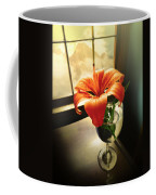 Mountain Lily Coffee Mug