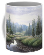 Mountain Meadow Coffee Mug