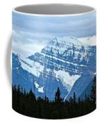 Mountain Meets The Sky Coffee Mug