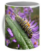 Mountain Monarch 2 Coffee Mug