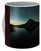 Mountain Morning Star Coffee Mug