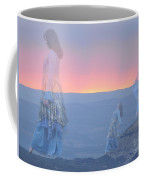 Mountain Of Blessing Coffee Mug