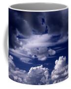 Mountain Of Clouds Coffee Mug