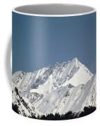 Mountain Of Peace - Himalayas Coffee Mug