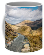 Mountain Path Coffee Mug