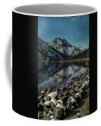 Mountain Reflection Coffee Mug