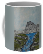 Mountain Stream Coffee Mug