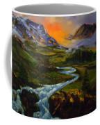 Mountain Streams Coffee Mug