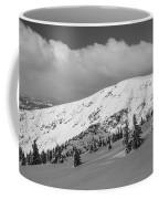 Mountain View Coffee Mug