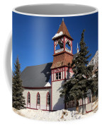 Mountain Worship Coffee Mug