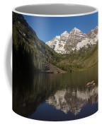 Mountains Co Maroon Bells 8 Coffee Mug
