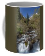 Mountains Co Maroon Creek 1 Coffee Mug