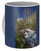 Mountains Co Maroon Creek 4 Coffee Mug