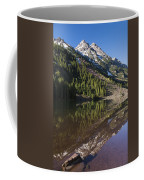 Mountains Co Pyramid 1 Coffee Mug