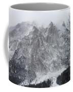 Mountains Of Austria Coffee Mug