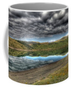 Mountains Of Serenity Coffee Mug