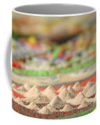 Mountains Of The Mind Coffee Mug