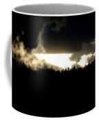 Mountaintop Drama Coffee Mug