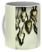 Mounted Coffee Mug