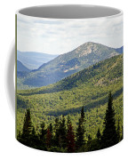 Mountian Draw Coffee Mug