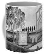 Mourning C1815 Coffee Mug