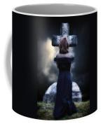 Mourning Coffee Mug by Joana Kruse