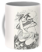Mournings Past Coffee Mug