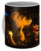 Mouse In The Attic Coffee Mug