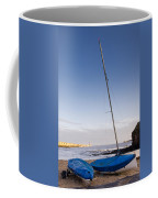 Mouth Of The River Tyne Coffee Mug