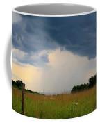 Mouth Of The Storm Coffee Mug