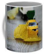 Move Those Leaves Coffee Mug