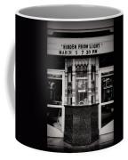 Movie Theater Coffee Mug