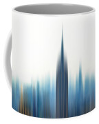 Moving An Empire Coffee Mug