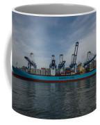 Moving Goods Coffee Mug