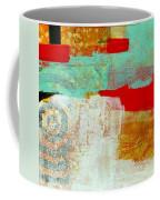 Moving Through 24 Coffee Mug