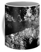 Moving Up Coffee Mug