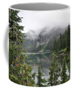 Mowich Lake Coffee Mug